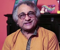 Kalyan Sen Barat Hindi Actor