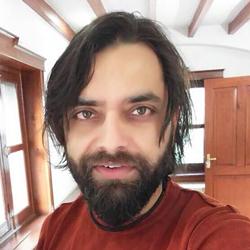 Rao Suhaib Khan Hindi Actor
