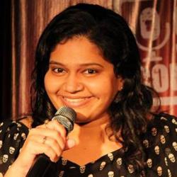Trupti Khamkar Hindi Actress