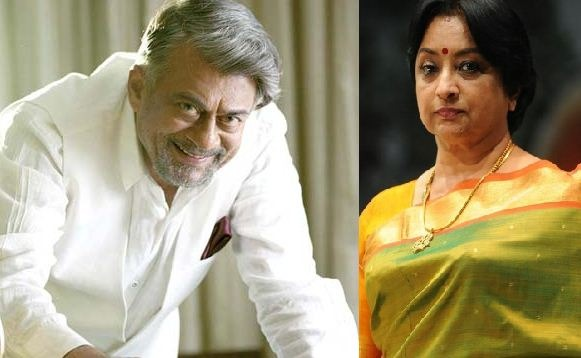 Anant Nag's Next Is March 22!