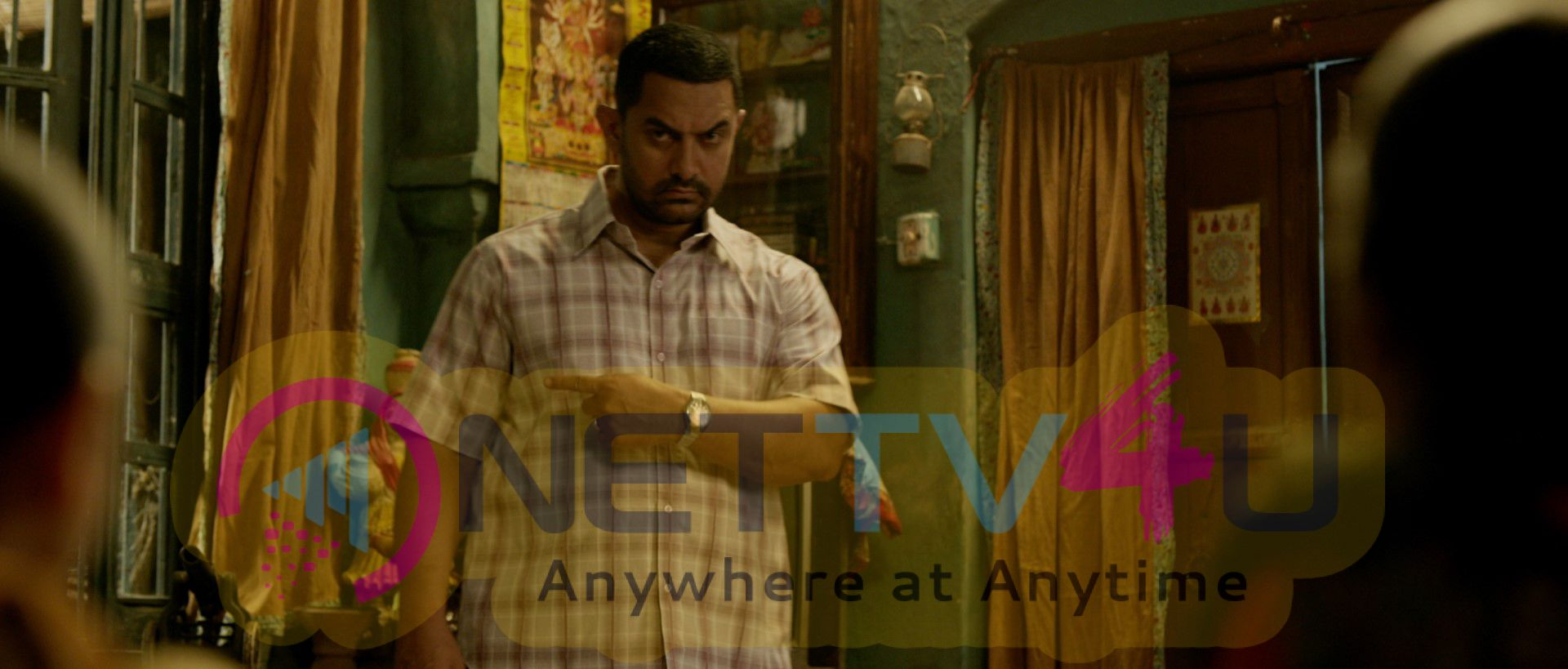 Dangal Tamil Movie High Quality Images