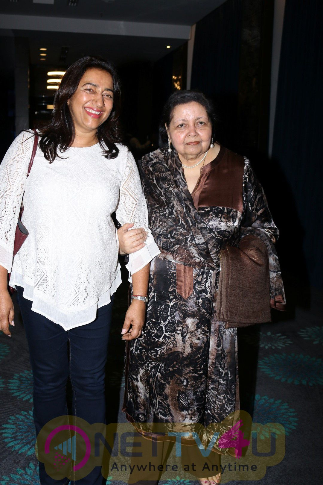 PC Of 4th Yash Chopra Memorial Award Photos