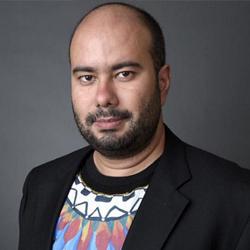 Ciro Guerra English Actor