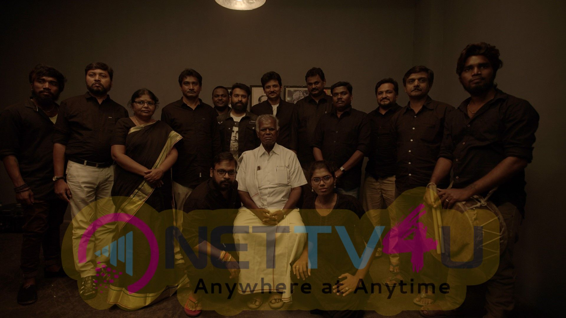 Gypsy Team Promotional Song Shooting Photos Tamil Gallery