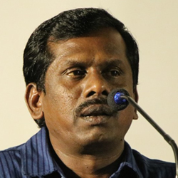 Vallimuthu Tamil Actor