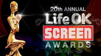 20th Life Ok Screen Awards