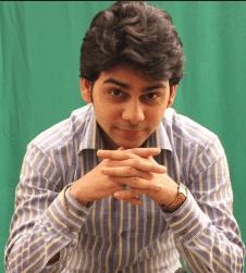 Ajit Khare Hindi Actor