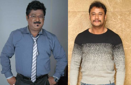 Darshan To Inaugurate Jaggesh's Convention Hall!