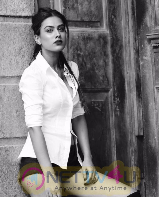 Tv Actress Nia Sharma Latest Photoshoot Stills