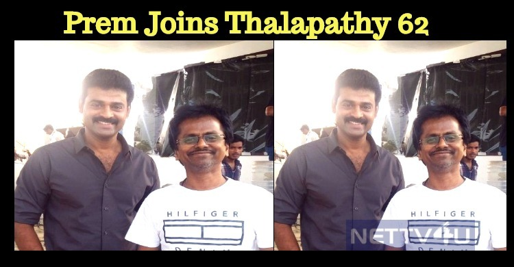 Serial Star Joins Thalapathy's Next!