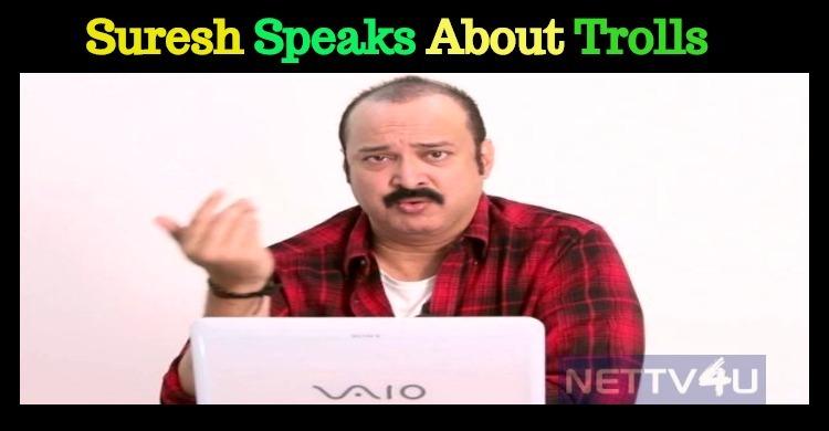 Suresh Condemns Sun Music VJs?