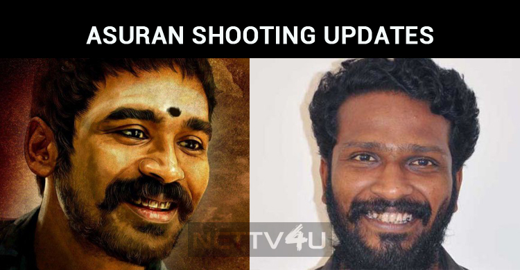 Asuran Shooting Starts On…
