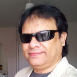 Babuji Tamil Actor