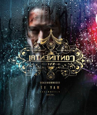 John Wick: Chapter 3 – Parabellum Movie Review English Movie Review