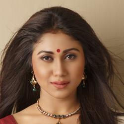 Meghali Dey Tamil Actress