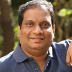 Pranam Kamalakar Telugu Actor