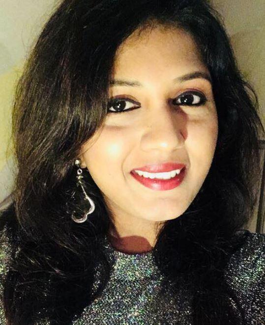 Rakshita Babu Tamil Actress