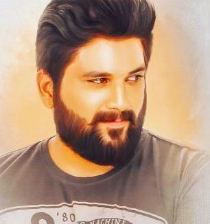 Ram Vijayan Tamil Actor