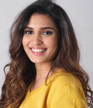Jahnavi Dhanrajgir