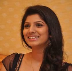 Joshna Fernando Tamil Actress