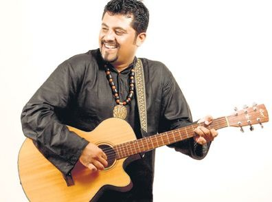 Raghu Dixit Started A Production Company!