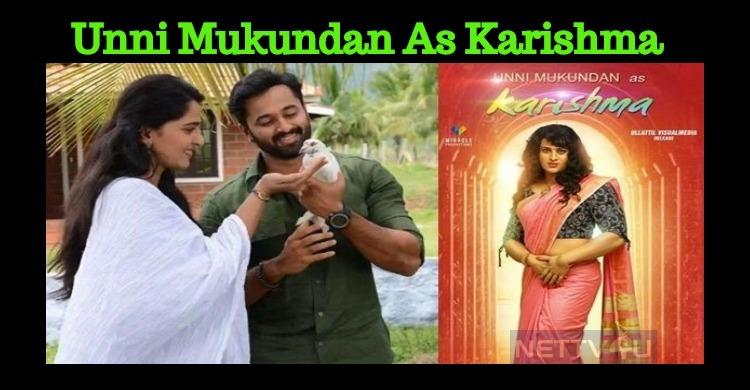Anushka's Hero Becomes A Woman!