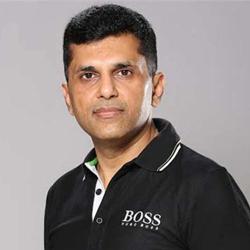 Anand Pandit Hindi Actor