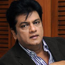 Markand Adhikari Hindi Actor