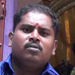 Mathichiyam Bala Tamil Actor