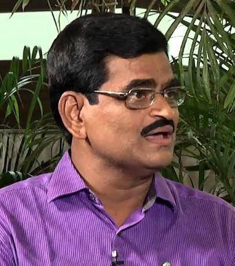 Subbiah Pandian Tamil Actor