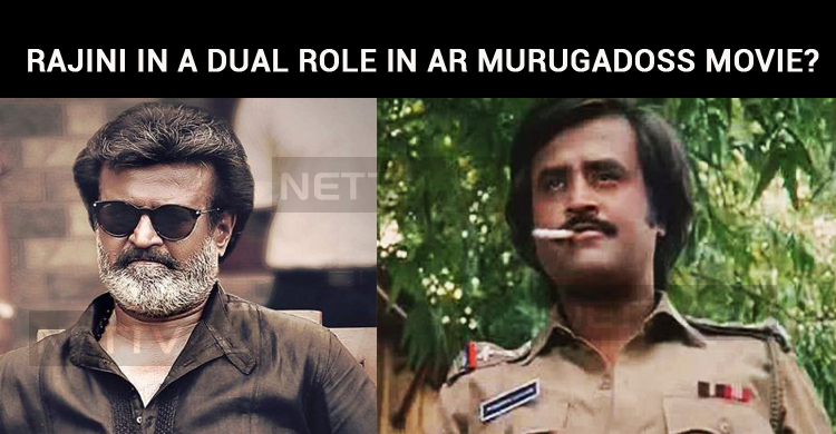 Superstar To Play Dual Role In AR Murugadoss Directorial Venture?
