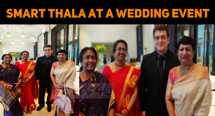 Thala Ajith's Videos And Pictures Impress The F..