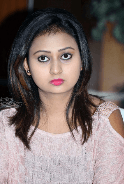 Amoolya Misses Movie Chance