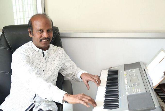 Musician Soundaryan Slams Gangai Amaran!
