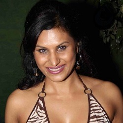 Nandini Jumani Hindi Actress