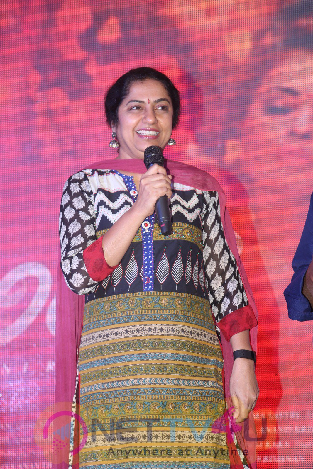 New Movie Cheliyaa Exclusively Audio Launch