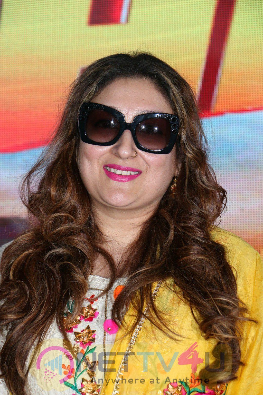 Screening Of Film Aa Gaya Hero Grand Photos  Hindi Gallery