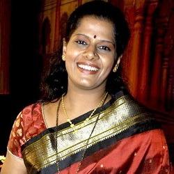 Vibhavari Deshpande Hindi Actress