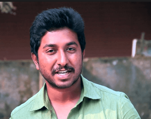 Vineeth Sreenivasan To Make A Rustic Appearance..