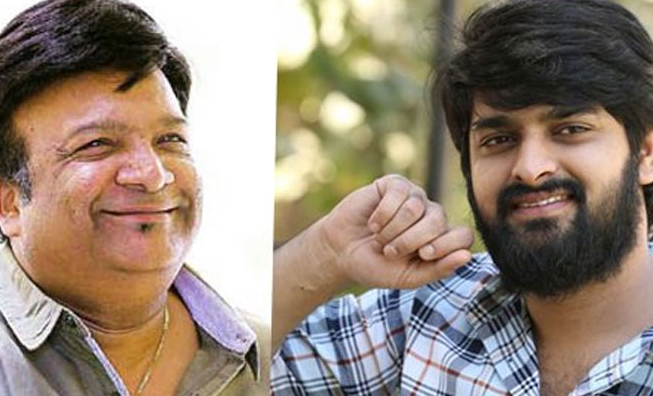 Kona Venkat Makes A Remark Against Naga Shourya..