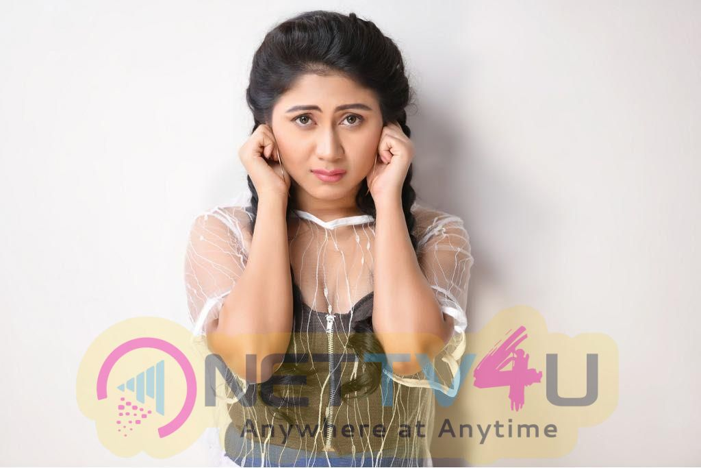 Meghali Latest Photoshoot