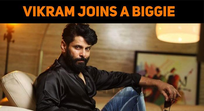 Vikram's Next Has Vijay Sethupathi Connection!