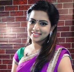 Akila Prakash Tamil Actress