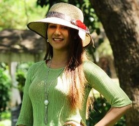 Alya Manasa Tamil Actress