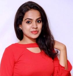 Asha Bhandari Kannada Actress