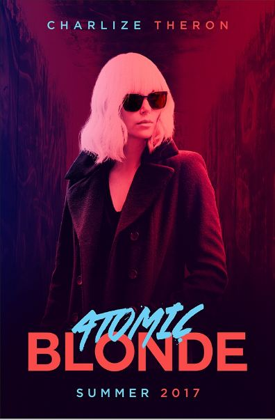 Atomic Blonde Movie review English Movie Review