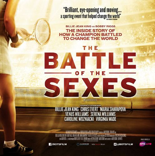 Battle Of The Sexes Movie Review English Movie Review
