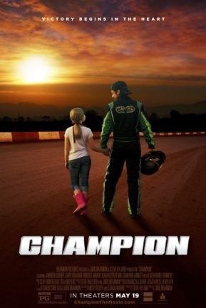 Champion Movie Review