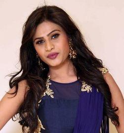 Christina Joy Kannada Actress