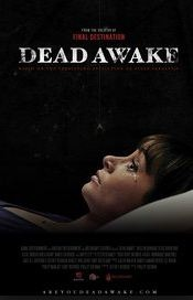 Dead Awake Movie Review English Movie Review
